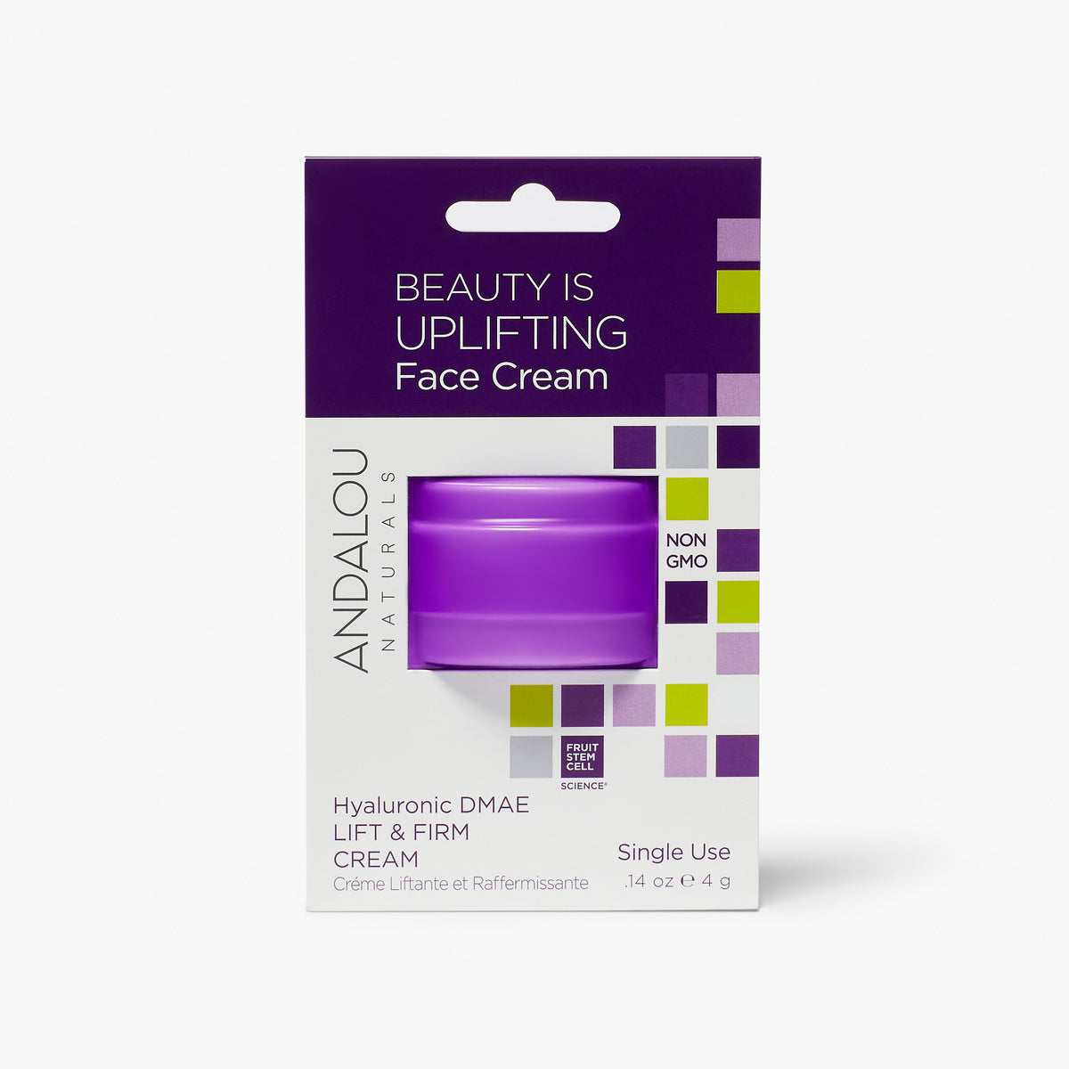 Beauty Is Uplifting Face Cream Pod