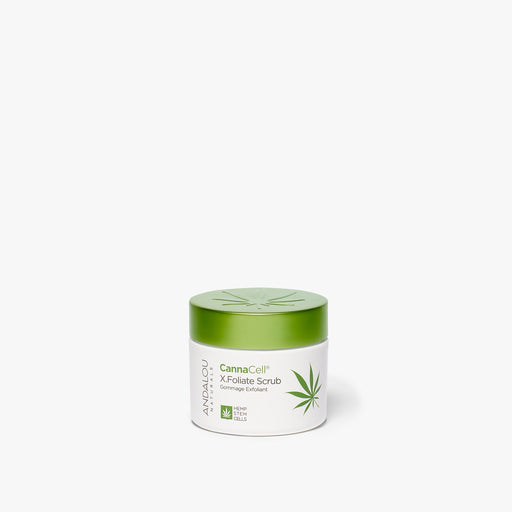 CannaCell® X.Foliate Scrub