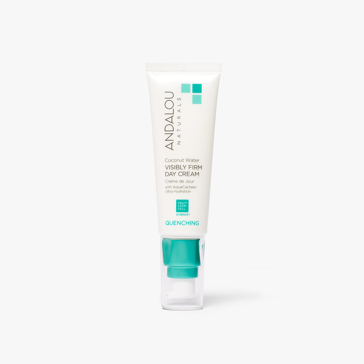 Quenching Coconut Water Visibly Firm Day Cream