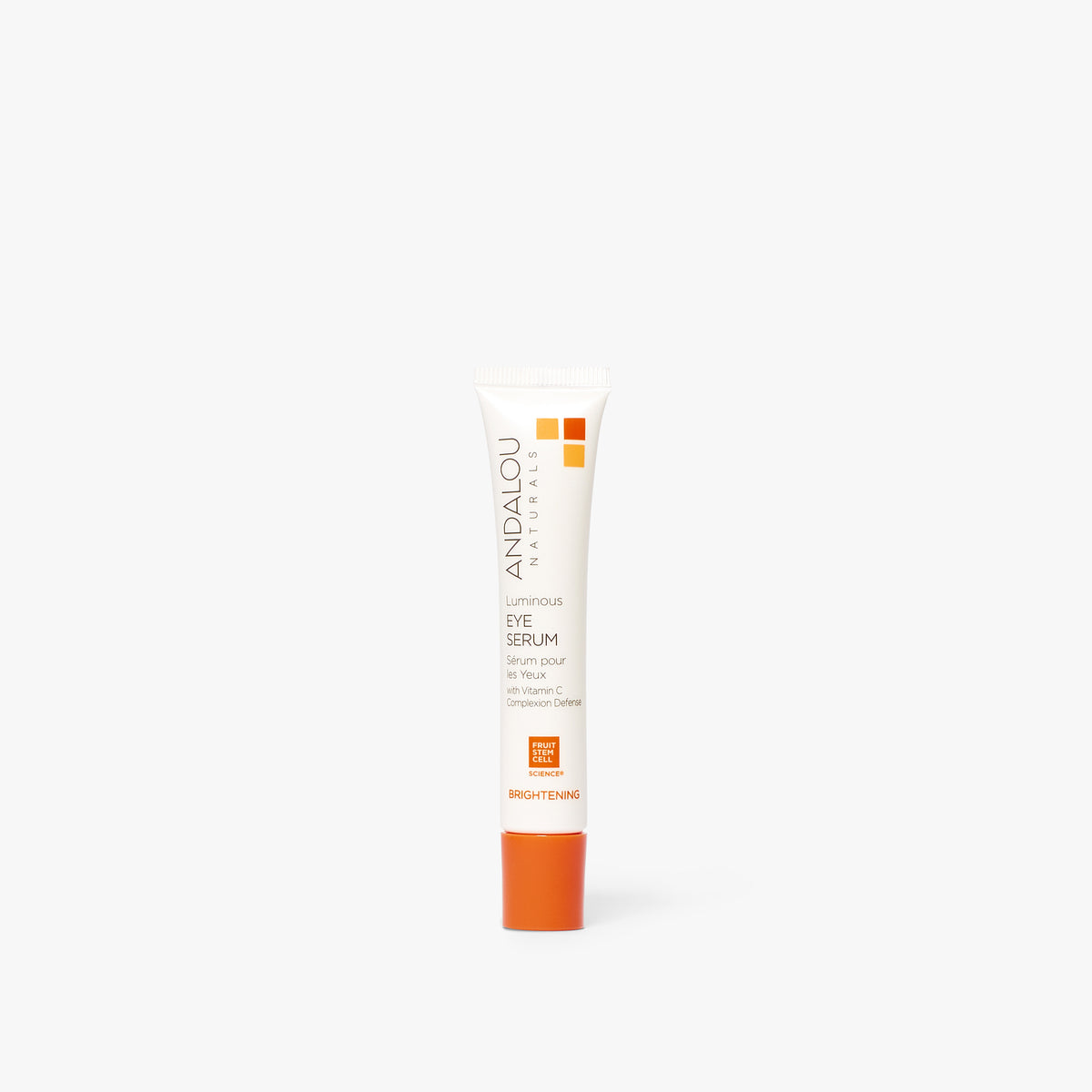 Brightening Luminous Eye Serum