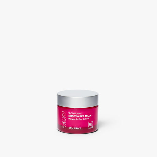 Sensitive 1000 Roses Rosewater Mask