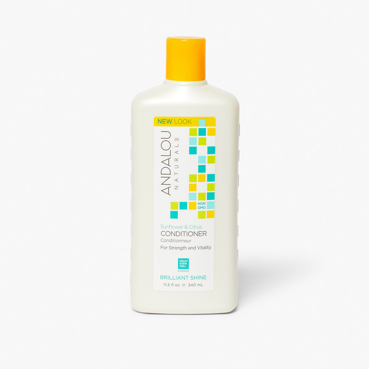 Sunflower & Citrus Brilliant Shine Conditioner