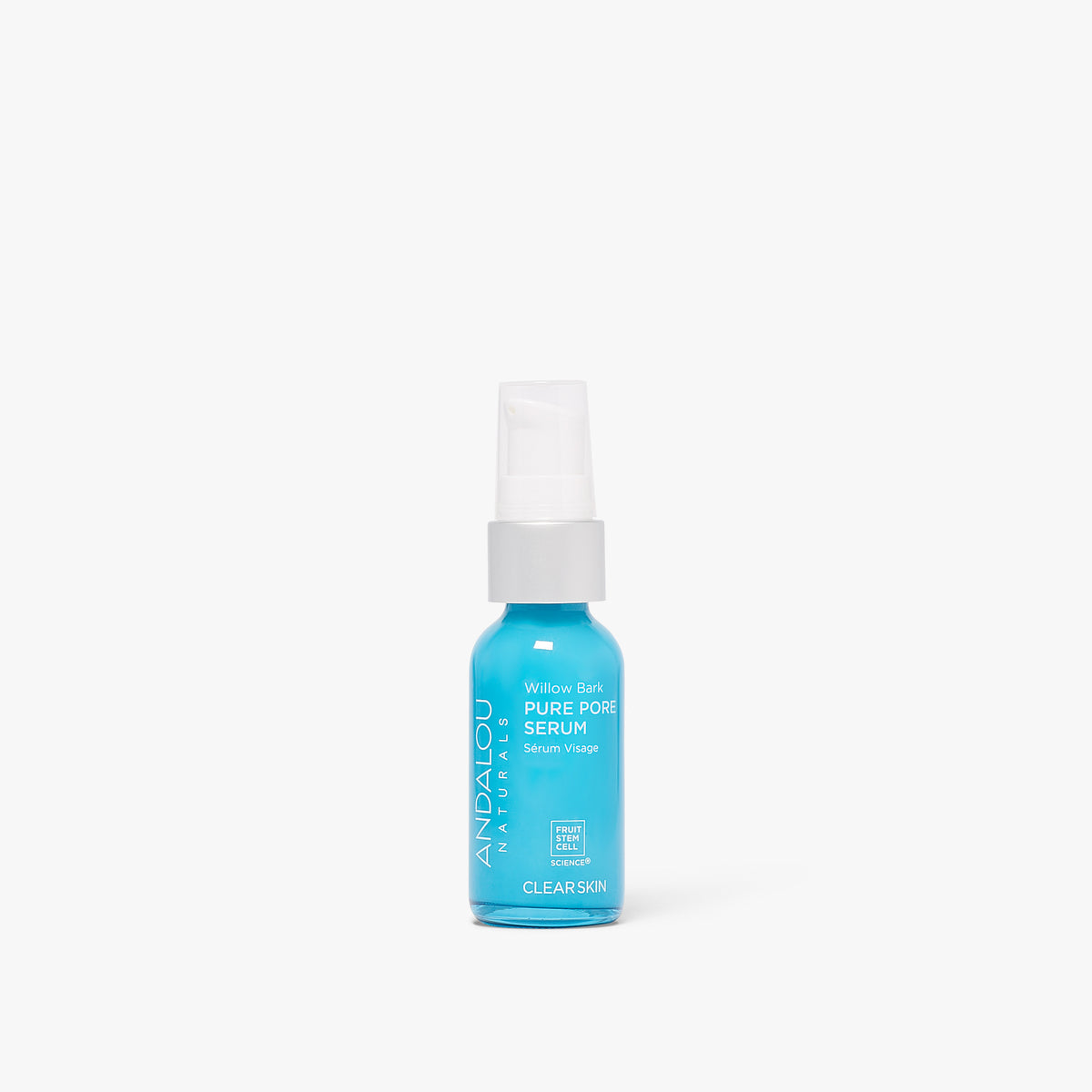 Clear Skin Willow Bark Pure Pore Serum