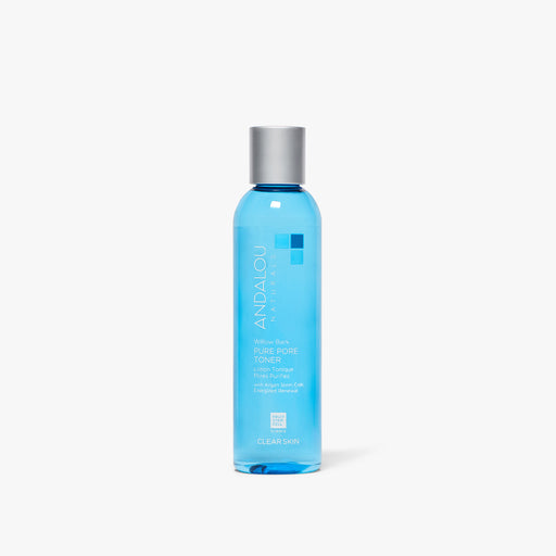 Clear Skin Willow Bark Pure Pore Toner