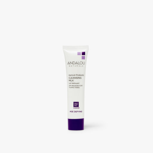 Age Defying Apricot Probiotic Cleansing Milk 24ml