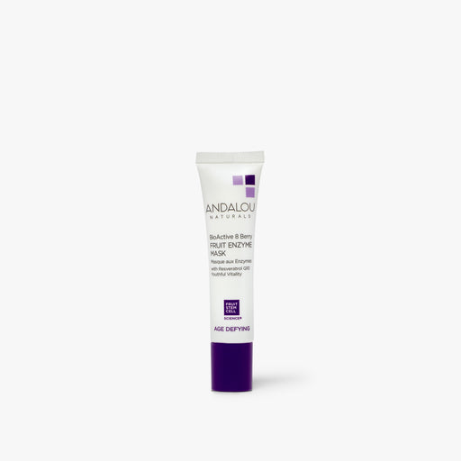 Age Defying Bioactive 8 Berry Fruit Enzyme Mask 15ml