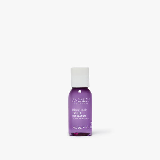 Age Defying Blossom & Leaf Toning Refresher