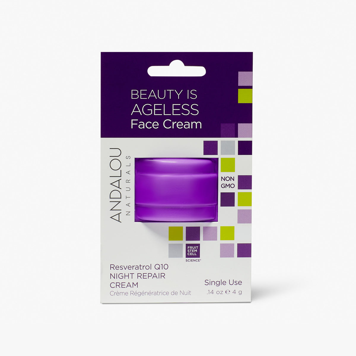 Beauty Is Ageless Face Cream Pod
