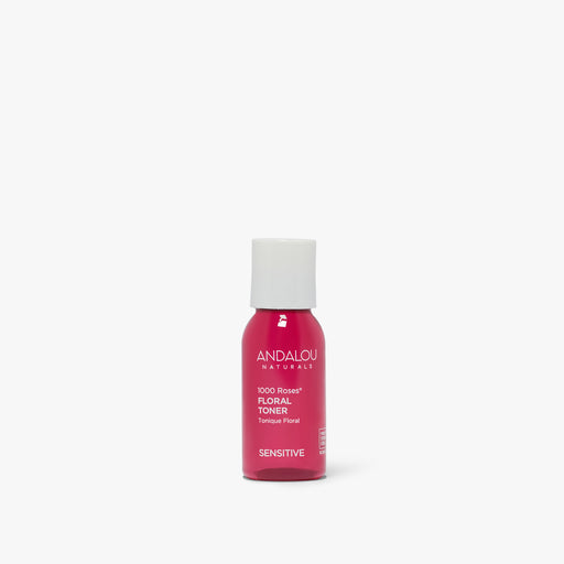 Sensitive 1000 Roses Floral Toner 30ml