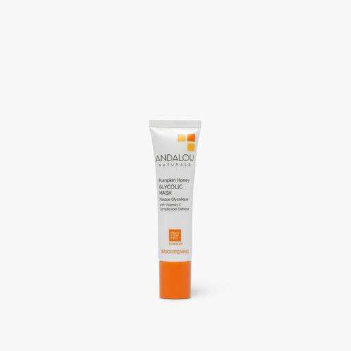 Brightening Pumpkin Honey Glycolic Mask 15ml