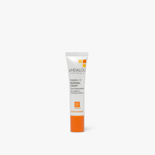 Brightening Probiotic + C Renewal Cream 12ml