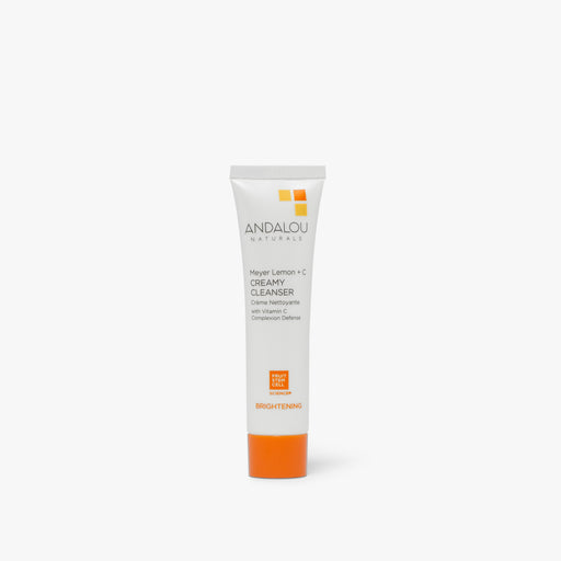 Brightening Meyer Lemon + C Creamy Cleanser 24ml