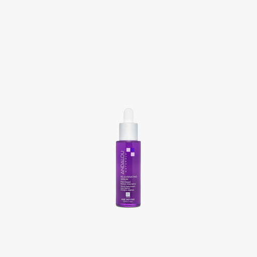 AGE DEFYING REJUVENATING SERUM