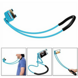Hands Free Neck Mobile Holder - dreamtoys