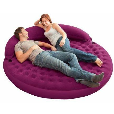 Intex Ultra Daybed Inflatable Lounge 68881 - dreamtoys