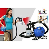 Paint Zoom Electric Portable Spray Painting Machine - dreamtoys