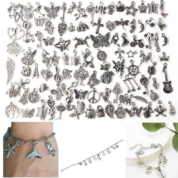 Bulk Lots 10//50//100pc Leather Cord Necklace DIY Charms Jewelry Findings String