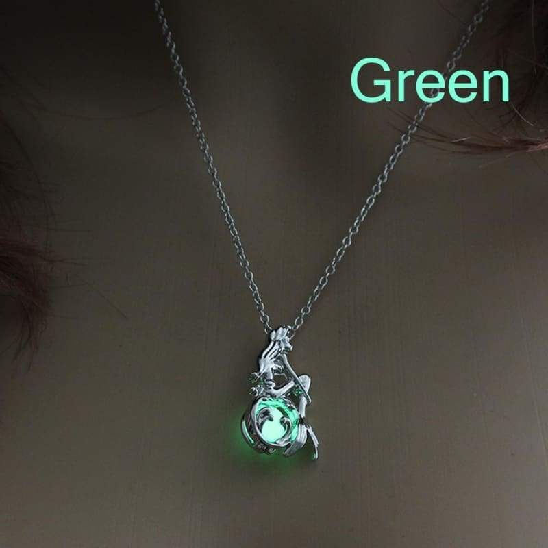 Fashion Women Apple Pendant 925 Silver Plated Necklace Choker Chain Jewelry Gift