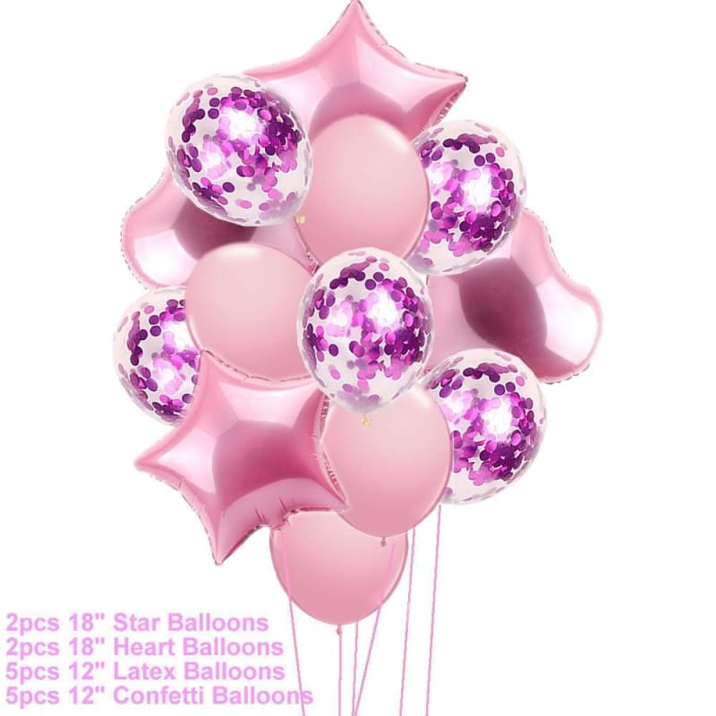 Happy Birthday Cake Topper For Children Supply Number Decoration Crystal Bling