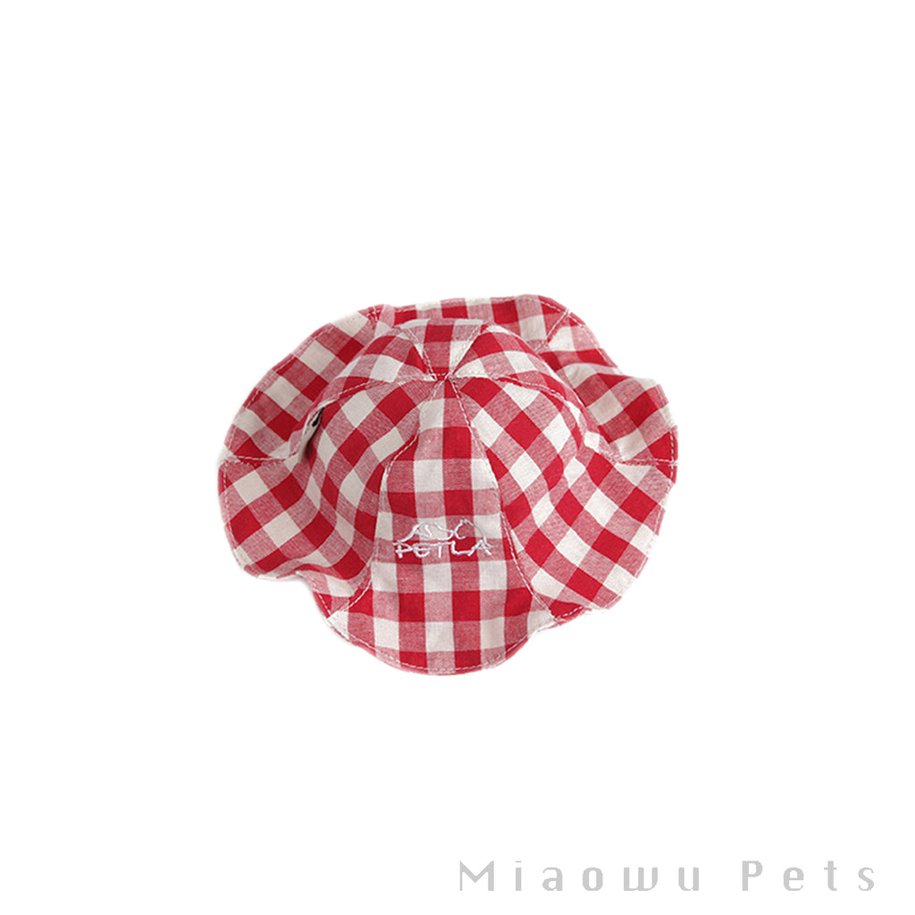Petla Pet sun hat
