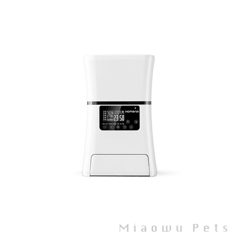HomeRun Smart Automatic Pet Feeder