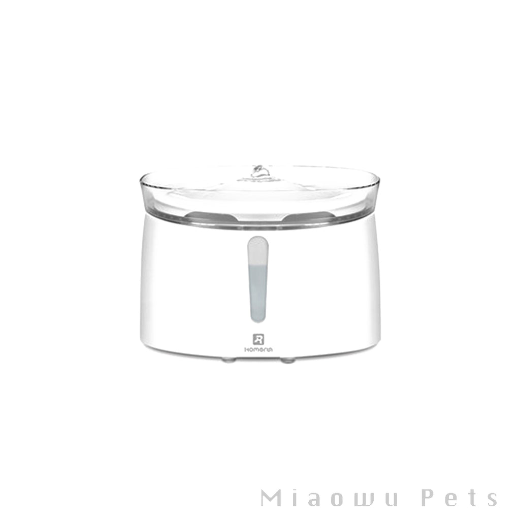 HomeRun Automatic LED Pet Water Fountain