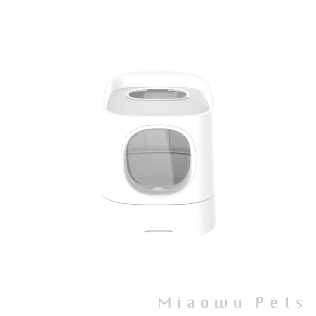 HomeRun First-Class Cat Litter Box