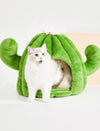 VETRESKA Cactus cat bed