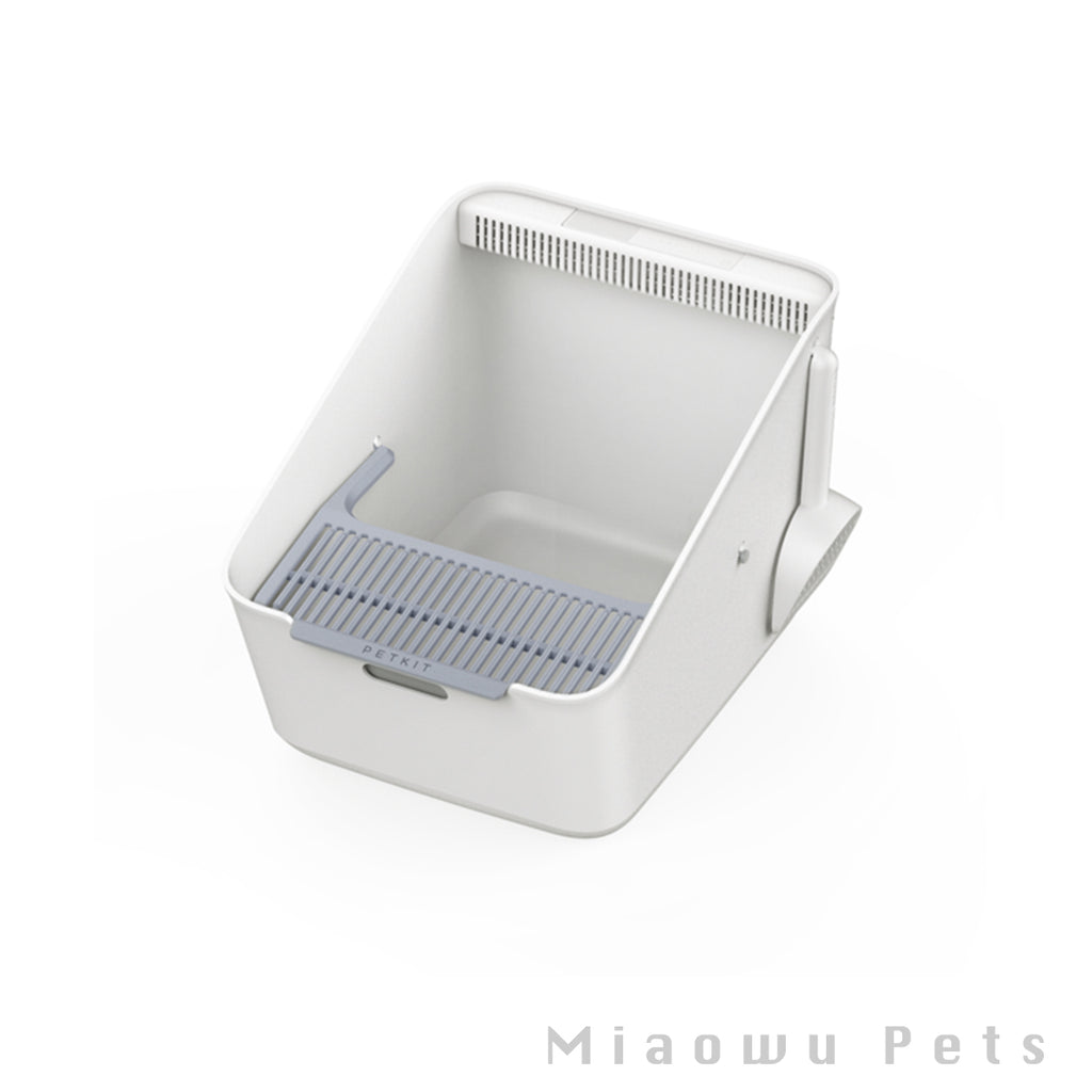 Petkit Litter Box
