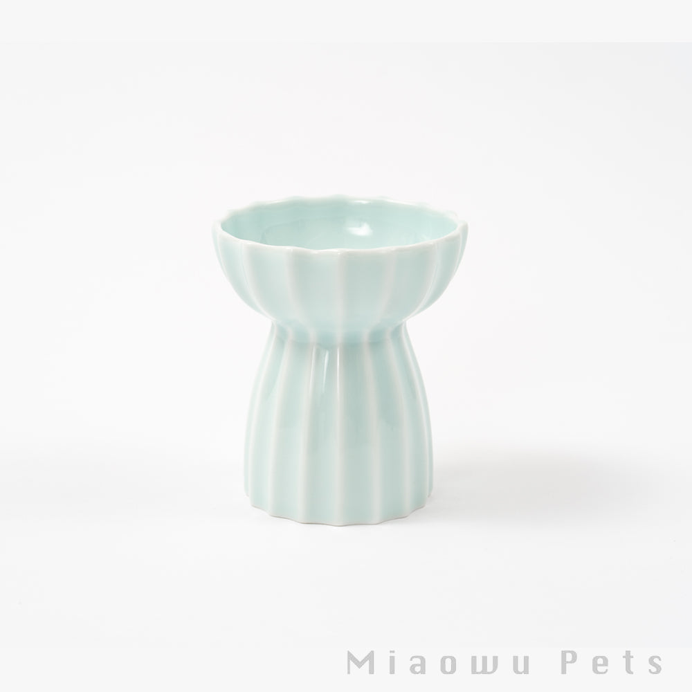 Pidan Cat Ceramic Bowl