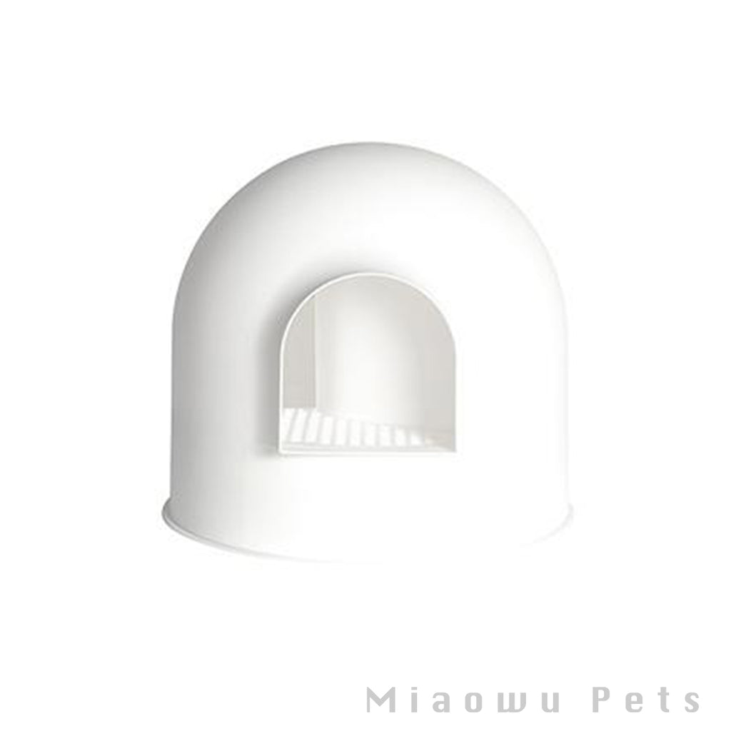 Pidan Cat Litter Box - Igloo
