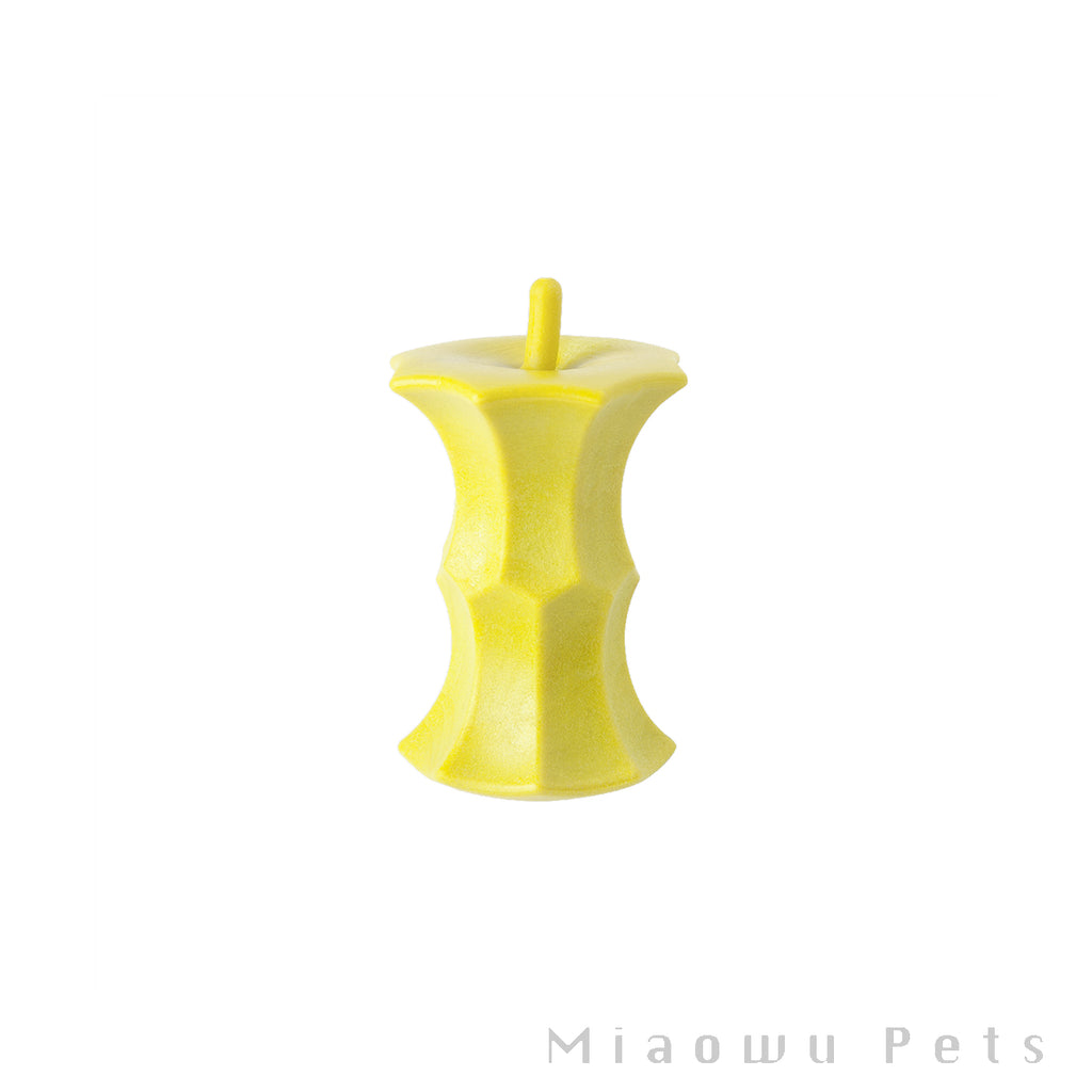 Pidan Apple Core Dog Chewing Toy