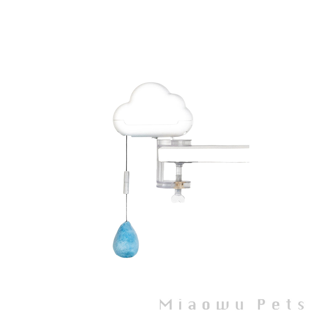 Pidan Retractable Cat Teasing Cloud
