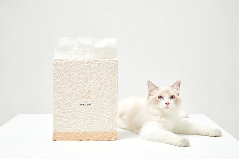 Vetreska Tofu Cat Litter