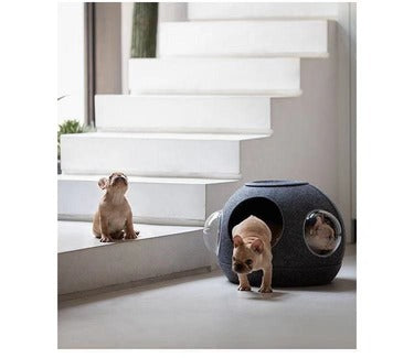 Fanpei Space Cat House