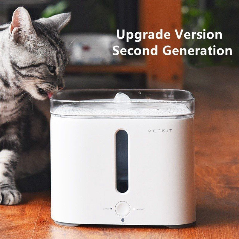 Petkit Smart Pet Fountain- Eversweet