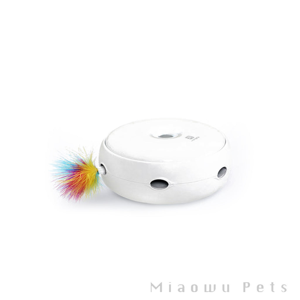 HomeRun Smart cat toy
