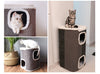 Zeze Scadi cat tower small