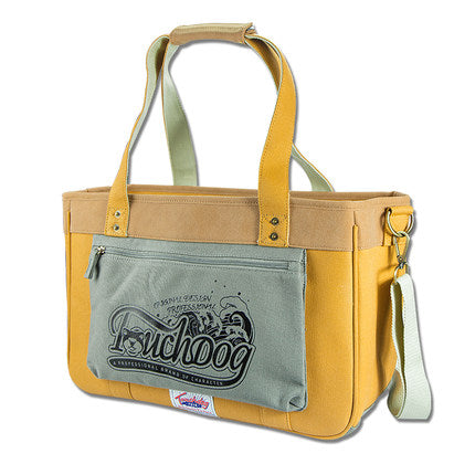 Touchdog canvas Bag