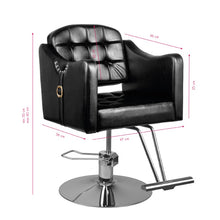 Load image into Gallery viewer, Salon Styling Chair ROME