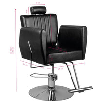 Load image into Gallery viewer, Barber Chair JACK