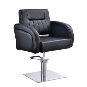 Salon Styling Chair Anodic