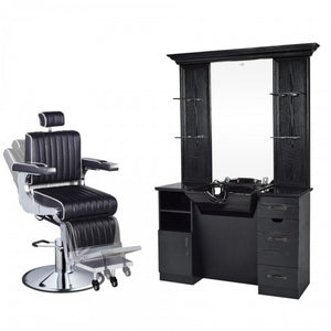 Salon Furniture Pack 2888-6858