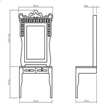 Load image into Gallery viewer, Salon Furniture Pack 4102-6888