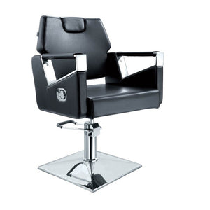 Salon Styling Reclining Chair Antigua