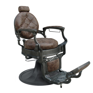 Vintage Barber Chair CLINT