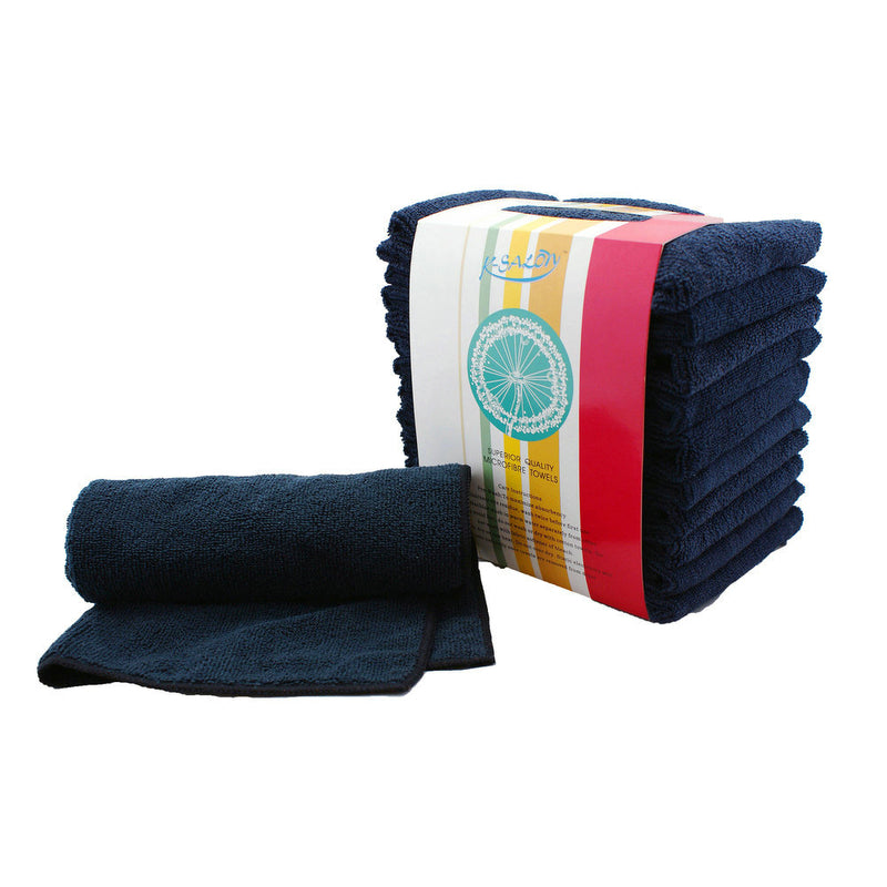 Microfibre Towel Pack