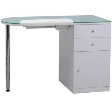 Manicure Table Artic