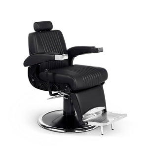 Barber Chair HUGO Black (Pre-order)