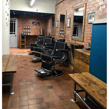 Load image into Gallery viewer, Barber Chair Karl